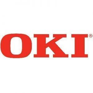 OKI B4100 PLATE: FG D