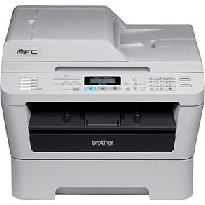Brother MFC-7360N Laser Multifunction Printer