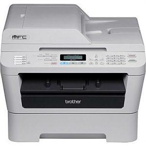 Brother MFC-7360N Laser Multifunction Printer