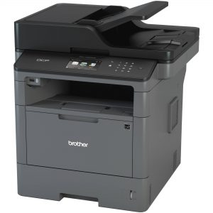 Brother DCP-L5500DN Copier