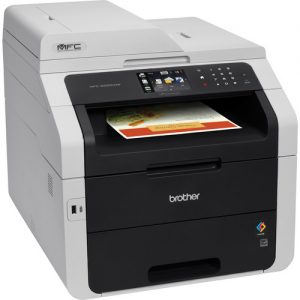 Brother All-in-one Multi-Function MFC-9330CDW