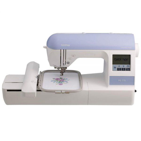 Brother Designio Embroidery Machine