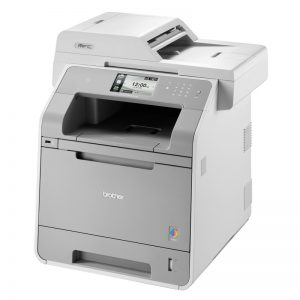 Brother MFC-L9550CDW Color Multifunction Printer
