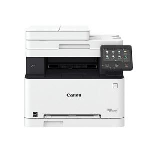 Canon MF634CDW All-in-One, Wireless, Duplex Laser Printer