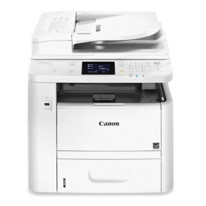 Canon imageCLASS D1550 Duplex, Wireless All in One Laser AirPrint Printer