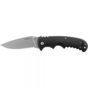 Coast DX318Double Lock Folding Knife