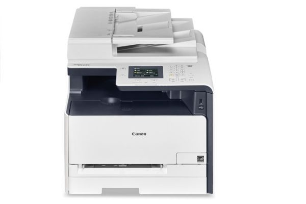 Canon Color imageCLASS MF624Cw Wireless 3 in 1 Laser Printer
