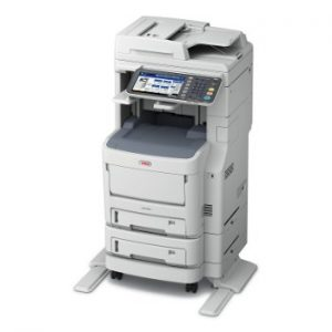 Okidata MC770 Wireless MF Printer