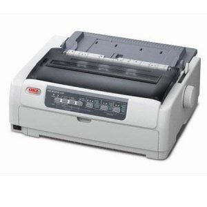 Oki Data MICROLINE 620 Printer