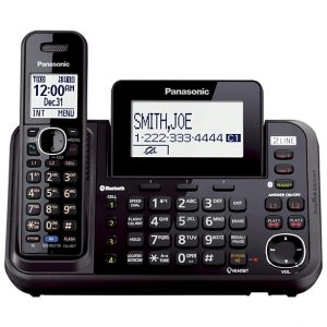 Panasonic KX-TG9541B Phone System