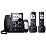 Panasonic KX-TG6672B Phone Set