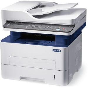 Xerox WorkCentre 3215 Multifunction Printer