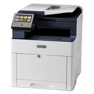 Xerox WorkCentre 6515 DNI Color Multifunction Printer