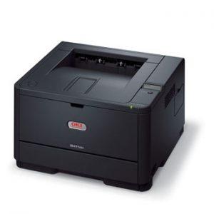 OKI B431d Printer
