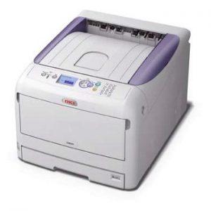 OKI C831n Color Printer
