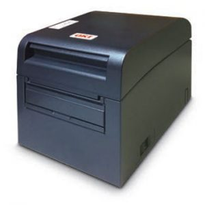 LD670 Black Serial USB Printer