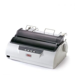 OKI MICROLINE 1120 Standard Dot Matrix Printer