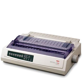 OKI MICROLINE 321 Turbo Series Printer