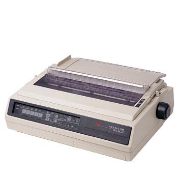 OKI MICROLINE 395 Printer