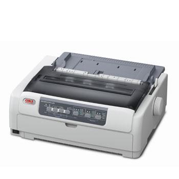 OKI Microline 691 Printer