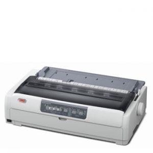 OKI MICROLINE 690 Printer