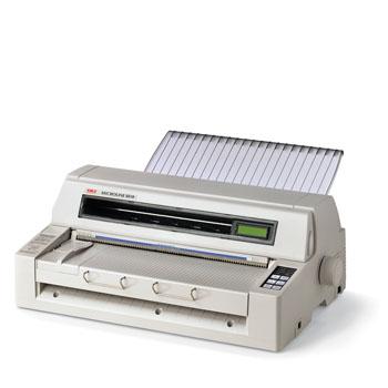OKI MICROLINE 8810n Series Printers