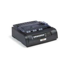 Oki Data MICROLINE 420n (Black) Printer