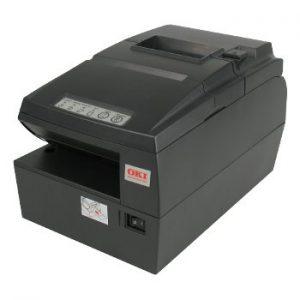 OKI PH640 Serial w/Cutter Charcoal