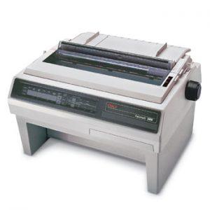 OKI PACEMARK 3410 Printer